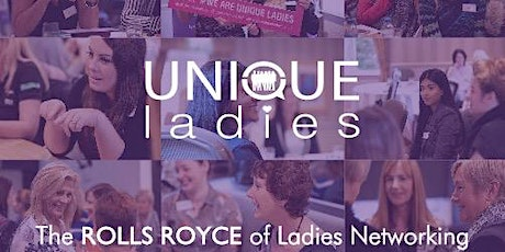 ONLINE Unique Ladies Business Networking Ribble Valley tickets