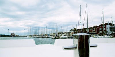 Behind the Scenes: Boat tour of Shoreham Port (members only)