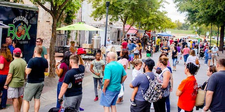 4th Annual CSRA Food Truck Festival tickets