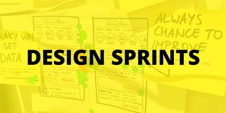 Agilizer® Design Sprints in *Düsseldorf* Tickets