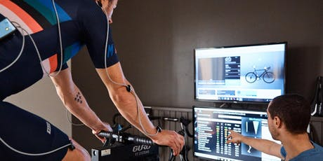 ACME Fit Labs: Fundamentals of Bike Fitting tickets