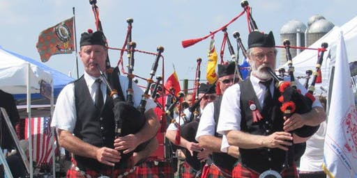6th Annual Covenanter Scottish Festival