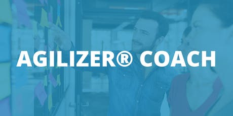 Agilizer® Coach Ausbildung in *Kassel* Tickets