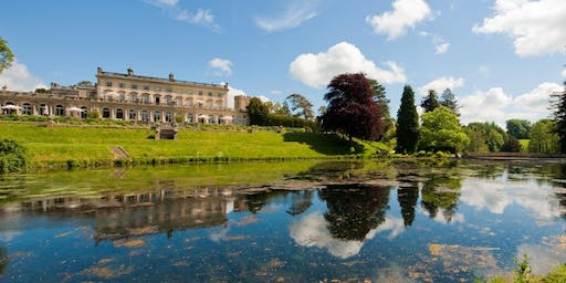 Cowley Manor Happy Retreat 19 June