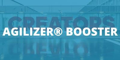 Agilizer® Booster Workshop - agile Methoden Training in *Düsseldorf*