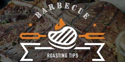 Step 2 - Roasting Tips