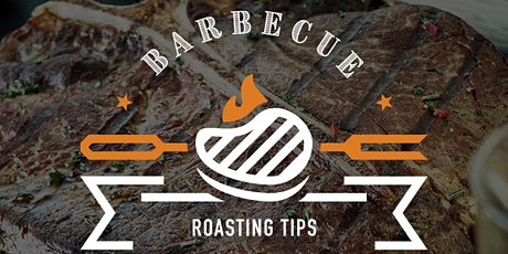 Corso BBQ academy: Step 2 - Roasting Tips tickets