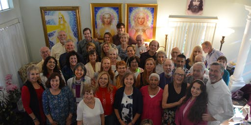 Meditation with the Ascended Masters