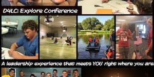 D4LC: Explore July 8-9, 2019