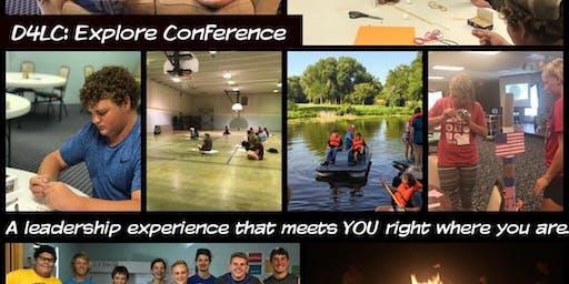 D4LC: Explore July 17-18, 2019