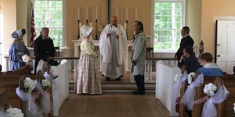 Maria Allaire's Wedding Reenactment   tickets