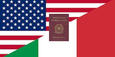 Mude para os Estados Unidos com passaporte Italiano, investimento em Franquias e Visto E-2