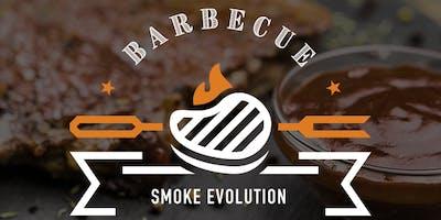 Step 3 - Smoke evolution