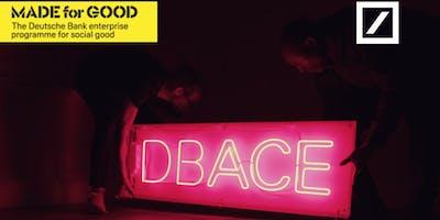 DBACE Meet & Greet: Glasgow