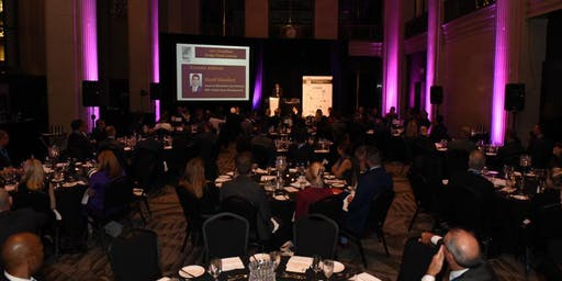 The 12th Annual Canadian Hedge Fund Awards - Conference and Gala Dinner