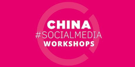 Chinese Digital Marketing: Trends, tribes and channels for brands | London | 09.30-11.30 tickets