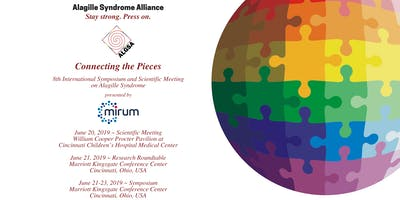 8th International Symposium and Scientific Meeting on Alagille Syndrome