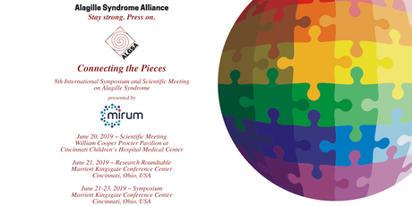 8th International Symposium and Scientific Meeting on Alagille Syndrome tickets