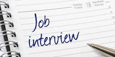 Business Workshop I Job Interviews