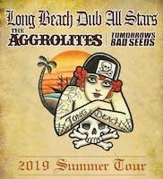 Long Beach Dub All-Stars x The Aggrolites x Tomorrows Bad Seeds