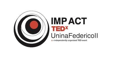 TEDxUninaFedericoII
