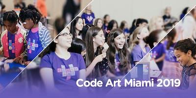 Code/Art Fest TEST