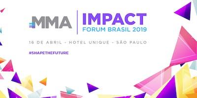 MMA Impact Forum Brasil 2019