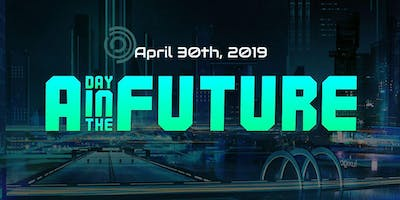 A Day in the Future - Emerging Technologies Expo