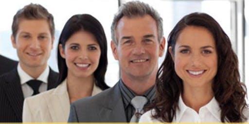 Certificación en Coaching Profesional: Personal y Empresarial (150 horas) PR
