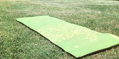 Outdoor Yoga with You Call This Yoga