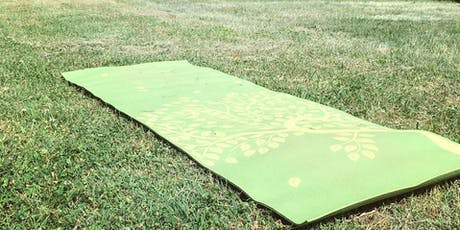 Outdoor Yoga with You Call This Yoga tickets