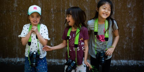Photography March Break Camps | GTA Photography Classes | REGISTER ON WEB tickets