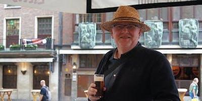 Brauerei Tour mit fünf Altbieren und Live Musiker