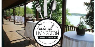 Taste of Livingston County 2019