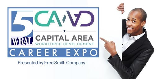 WRAL Capital Area Career Expo for Jobseekers!