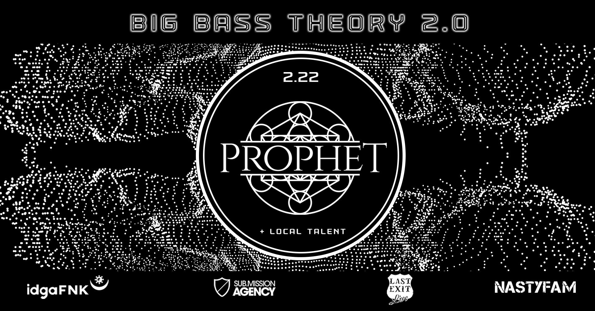 Big Bass Theory ft. Prophet