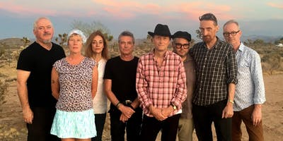 mekons ::: Henry Miller Memorial Library Big Sur ::: July 23, 2019