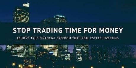 Find It, Flip It, Fix It-CASH OUT! Real Estate Investing Workshop-UT tickets