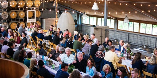 Dinner in the Field at Penner-Ash Wine Cellars