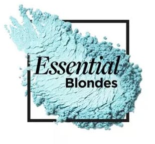BLONDE  ESSENTIELLE |QUEBÉC| QC