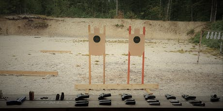 Asymmetrical Defense Handgun Familiarization Course tickets
