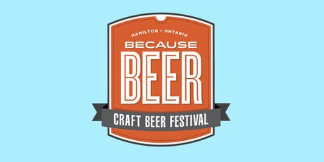Because Beer Craft Beer Festival (Weekend Pass) tickets