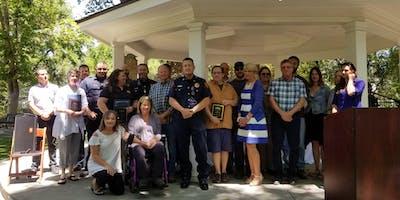 2019 Annual Calistoga Community Awards Luncheon