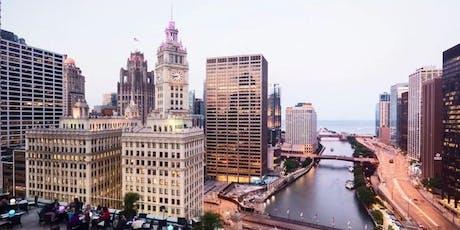Chicago Career Fair tickets
