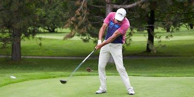 Kiwanis & Friends, Nine and Dine Best-Ball Scramble Golf Tournament
