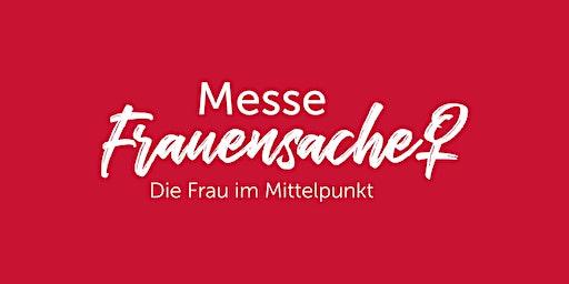 Messe FrauenSache Erlangen