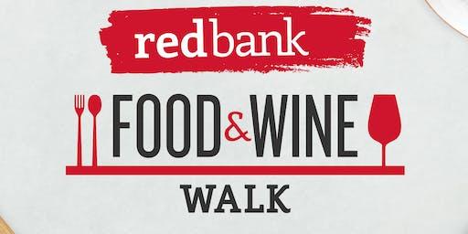 Red Bank Food & Wine Walk