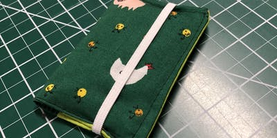 Tool Training: Sewing Machine