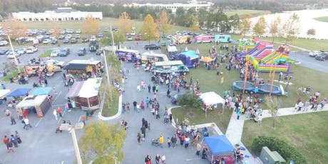 Saturday Vendor Events for Village Square Shopping Center tickets