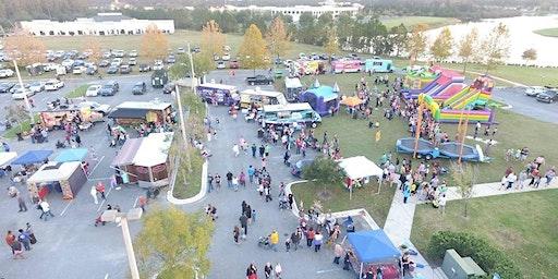 Saturday Vendor Events for Village Square Shopping Center